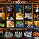 The Slotfather slot från Betsoft
