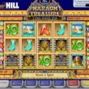 Pharaoh´s Treasure slot