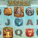 Secret of the Stones slot från netEnt