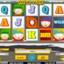 South Park slot från NetEnt