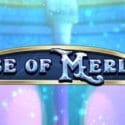 Rise of Merlin slot från Play n GO