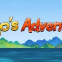 Hugo's Adventure -free spins, flygande wilds och bonusspel