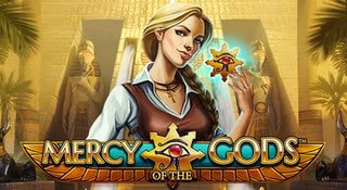 Mercy of the Gods jackpot slot