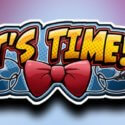 It's Time slot från Relax Gaming – bonus & free spins