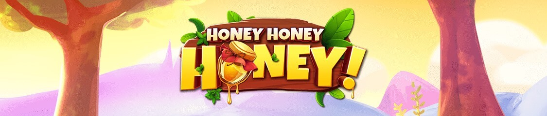 Honey Honey Honey slot från Pragmatic Play